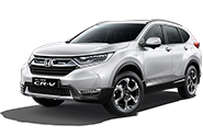 CR-V RE1 2WD 2.0 MT
