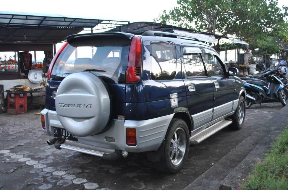 Masalah Yang Sering Terjadi Saat Beli Daihatsu Taruna Bekas Pt Jba Indonesia