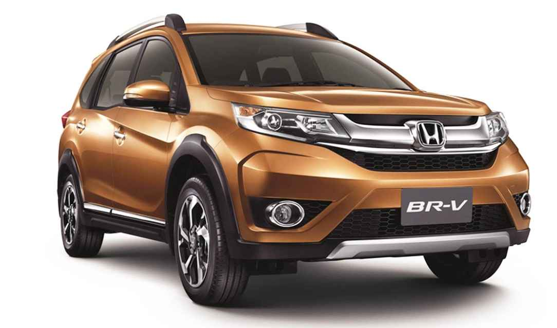 News picture Ahead of 2019 IIMS, HPM Prepare the Latest Honda BR-V