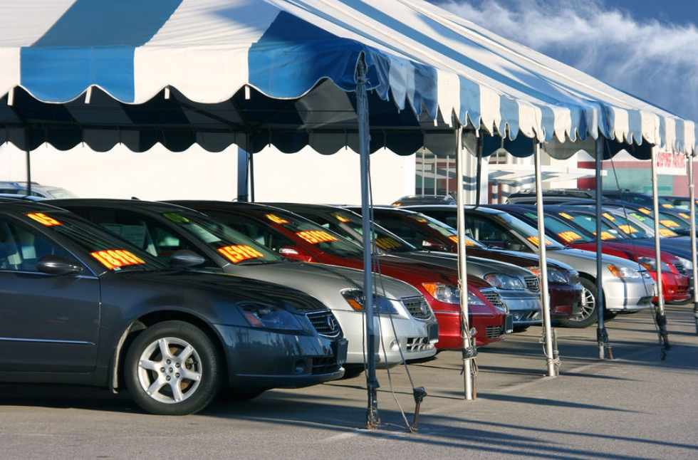 News picture 4 Things You Need to Consider Before Buying a Used Car