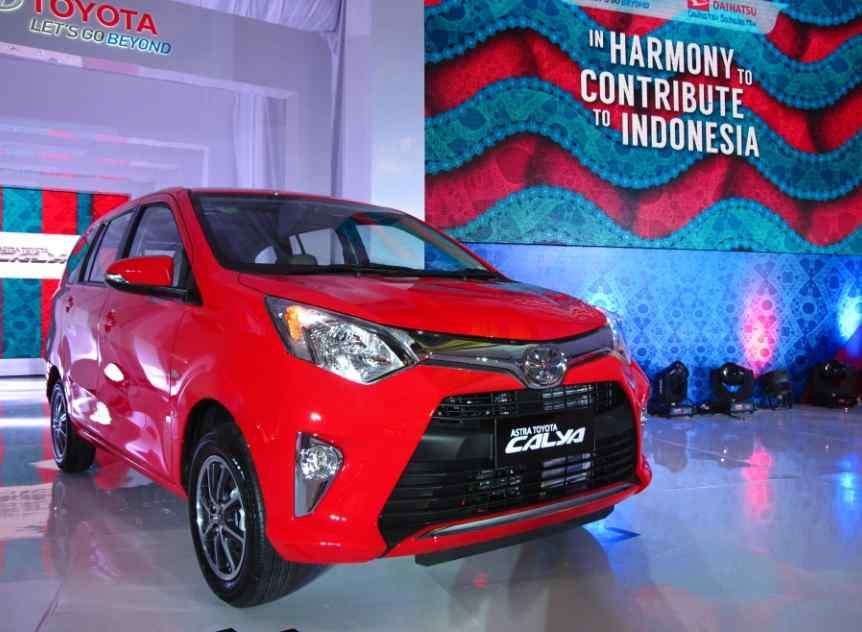 Daftar Harga Mobil Murah Terbaru Di Bulan Oktober 2018 Pt Jba Indonesia