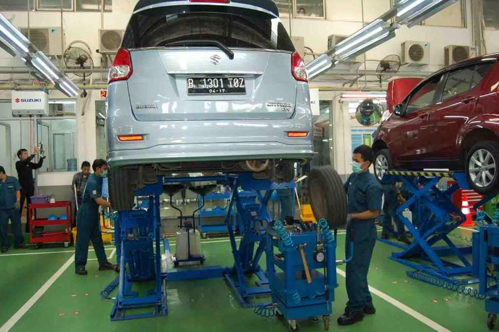 News picture Just IDR 4 Million to Make Your MPV Car Feet Strong Again