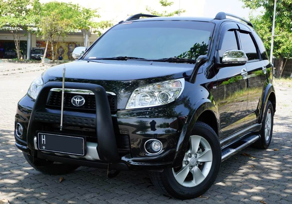 Want To Buy Terios And Used Rush We Recommend That You Follow This Guide Pt Jba Indonesia
