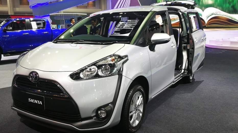 Ini Daftar Mobil Bekas Model Pintu Geser Yang Sering Dicari Pt Jba Indonesia