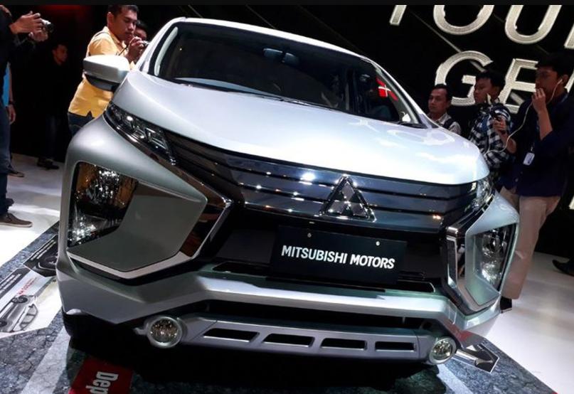 News picture Mitsubishi Xpander Berhasil Tumbangkan Dominasi Avanza