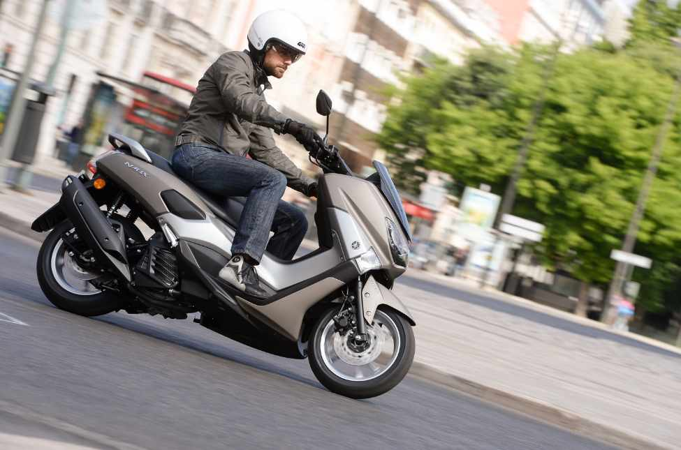 News picture Tips to Make Yamaha NMAX Rear Sokbreker So Soft