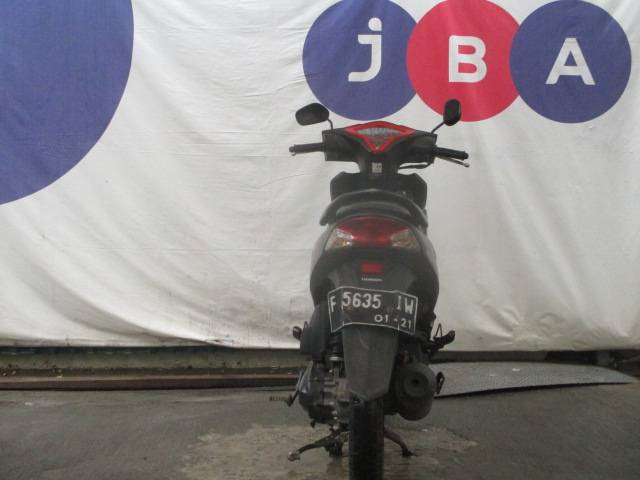 Honda Vario 110 Esp Cw Fi Bike Detail Auction Pt Jba Indonesia